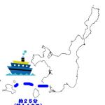 小浜島の概要~行き方や人口、産業など~