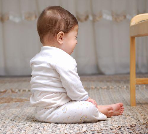 【生後6か月】育児のポイント