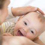 【生後10~12か月】育児のポイント