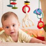 【生後5か月】育児のポイント