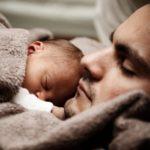 出産後、パパがすべきこと【その1】