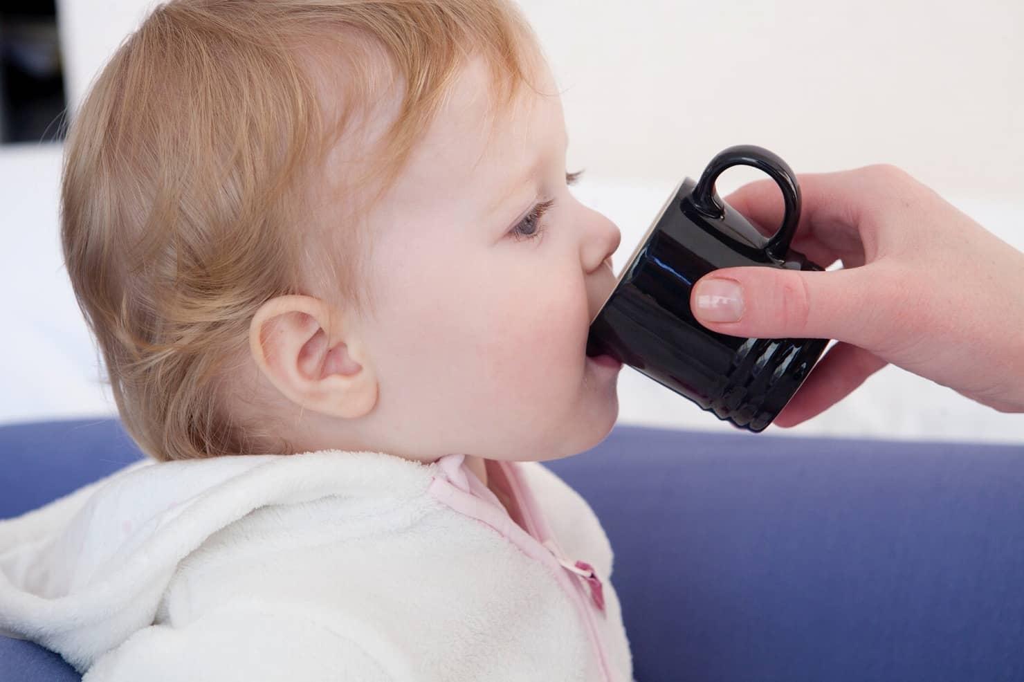 赤ちゃんの水分補給3つのポイント