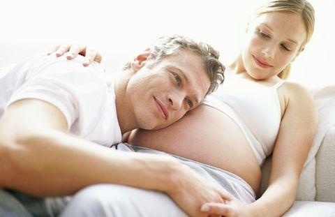 妊娠中から夫婦で育児分担を考える【その2 立ち合い出産について】