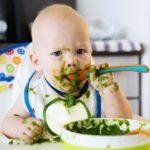 赤ちゃんの食生活