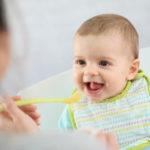 離乳食中期【生後7~8ヶ月頃】