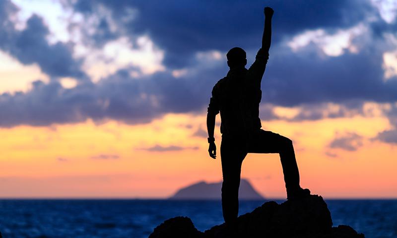 モチベーションが高く、続く人になるための2つのポイント
