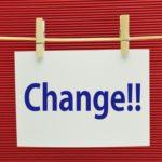 変化を恐れず、常に新しいものを取り入れる
